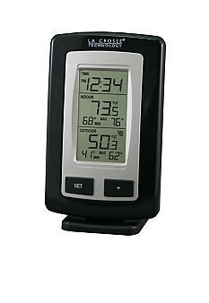 LaCrosse Technology Wireless Weather Station