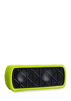 The Black Series Bluetooth Speaker - Lime