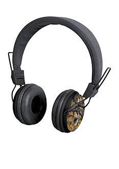 The Black Series Printed Headphones - Camo
