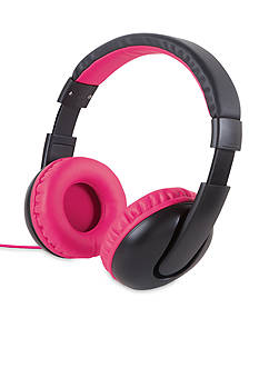 The Black Series Studio Headphones - Hot Pink
