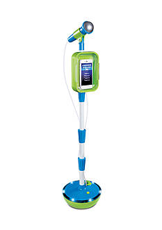 Discovery Kids Microphone with Stand