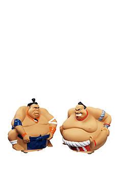 The Black Series Remote Control Sumo Wrestlers