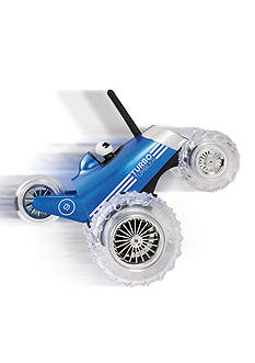 The Black Series Remote Control Monster Car - Blue