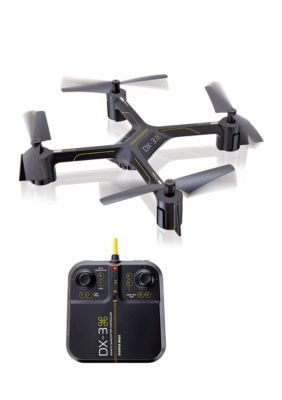 Limited Offer Sharper Image RC Nighthawk Drone With Camera Before Special Offer Ends