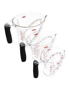 Oxo Good Grips Set of 3 Angled Measuring Cups