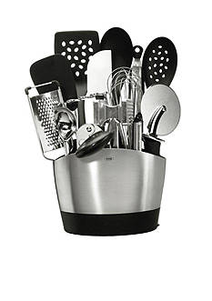 Oxo 15-pc Kitchen Tool Set