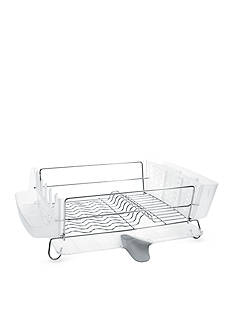 Oxo Folding Stainless Steel Dish Rack