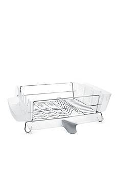 Oxo Folding Stainless Steel Dish Rack