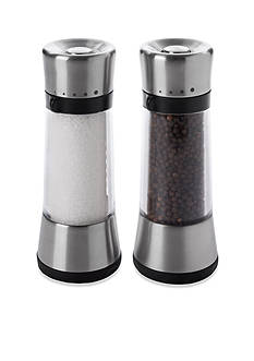 Oxo Lua Salt & Pepper Set