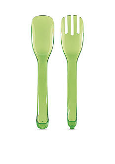 Oxo 2 in 1 Salad Servers