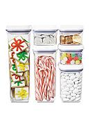 Oxo Good Grips 10 Pc. POP Container Set