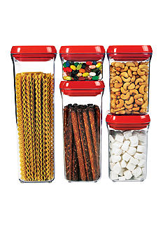 Oxo Good Grips 5 pc POP Container Set