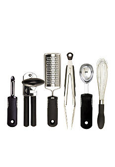 Oxo 6 pc Kitchen Tool Set