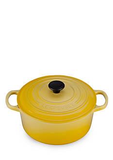 Le Creuset Signature 3.5-qt. Round French Oven