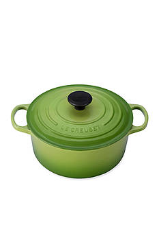 Le Creuset Signature 4.5-qt. Round French Oven - Online Only