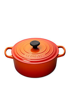 Le Creuset Signature 5.5-qt. Round French Oven