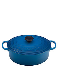 Le Creuset Signature 5-qt. Oval French Oven