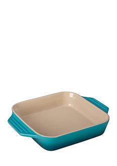 Le Creuset 2.2-qt. Square Dish