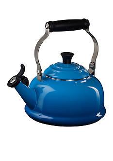 Le Creuset Classic Whistling Tea Kettle