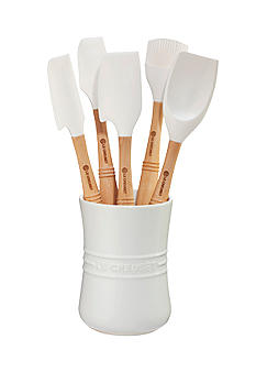 Le Creuset Revolution 6-Piece Utensil Set
