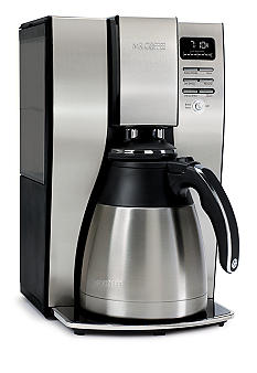 Mr. Coffee 10-Cup Thermal Coffeemaker BVMCPSTX95GTF
