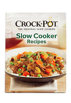 CrockPot CrockPot Cookbook