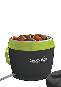 CrockPot Lunch Crock Warmer SCCPLC200 - Online Only