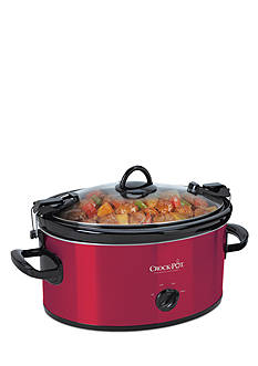 CrockPot Cook & Carry Slow Cooker SCCPVL600R