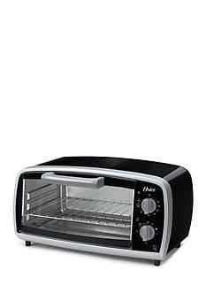 Oster 4 Slice Toaster Oven TSSTTVVG01