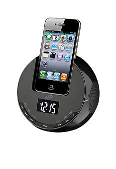 gpx iPhone Orb Alarm Clock