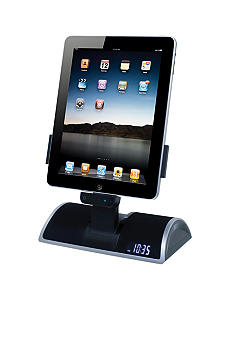 gpx iLive iPad/iPhone/iPod App-Enhanced Speaker Dock