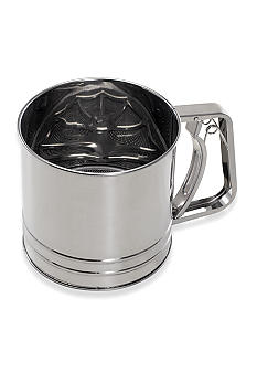 Nordic Ware 5 cup Flour Sifter - Online Only