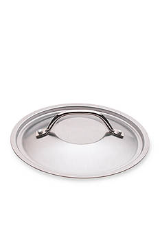 Nordic Ware Stainless Steel 8-in. Universal Lid - Online Only