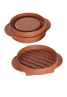 Nordic Ware Stuffed Burger Maker and Patty Press - Online Only