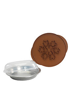 Nordic Ware 3-piece 10-in. Pie Bakers Kit