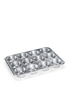 Nordic Ware Naturals 12-Cup Muffin Pan