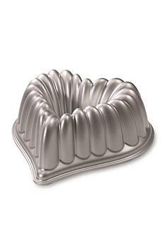 Nordic Ware Elegant Heart Bundt Pan