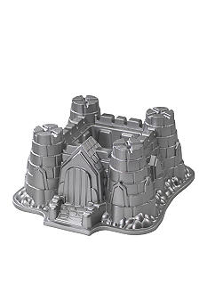 Nordic Ware Castle Bundt Pan - Online Only