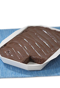 Nordic Ware Microwave 5-Minute Brownie Pan - Online Only