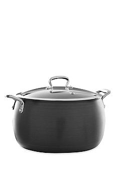 Biltmore For Your Home Hard Anodized Aluminum 12Qt Stock Pot