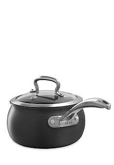 Biltmore For Your Home Professional Chef Series Hard Anodized Sauce Pan - 2.3qt