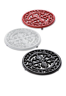 Biltmore For Your Home Cast Iron Trivet