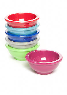 Cooks Tools™ 6-Piece Melamine Pinch Bowl Set