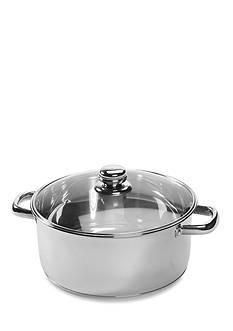 Cooks Tools™ 5.5-qt. Covered Dutch Oven