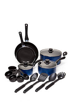 Cooks Tools™ 17-Piece Nonstick Cookware Set