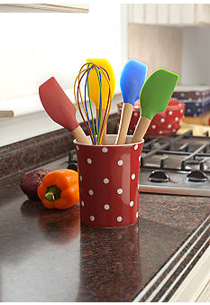 Cooks Tools Ceramic Utensil Holder