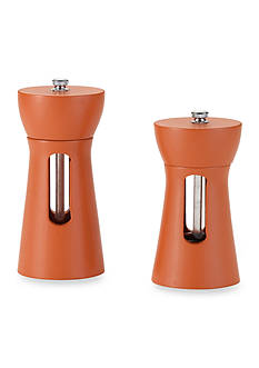 Rachael Ray 2-pc. Wooden Salt And Pepper Grinder Set