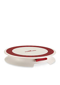 Cake Boss™ Plastic I Love Frosting Decorating Turntable