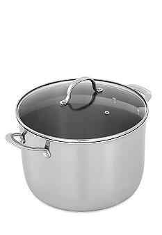Biltmore For Your Home 12-qt. Tri-Ply Stock Pot