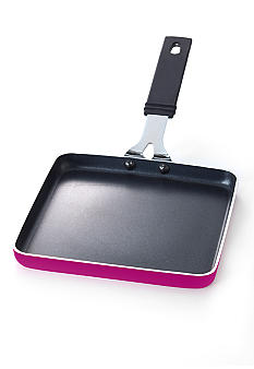 Cooks Tools Mini Grilled Cheese Pan 5.5-in.